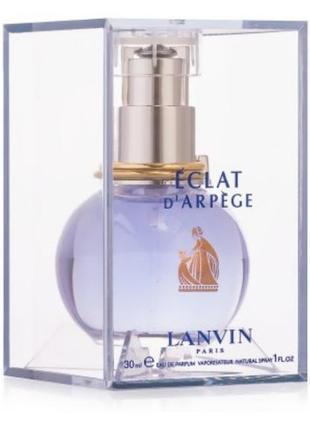 Lanvin eclat d`arpege парфюмированная вода
