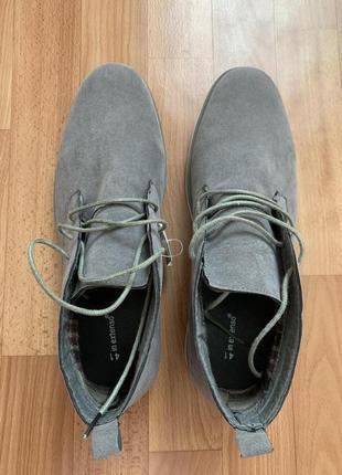 Ботинки in extenso