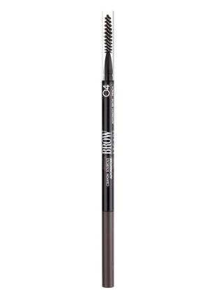 Vivienne sabo карандаш для бровей brow arcade автоматический №04