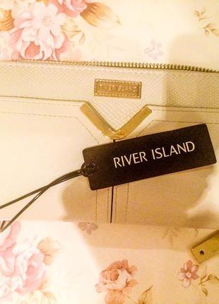 Стильный кошелек river island