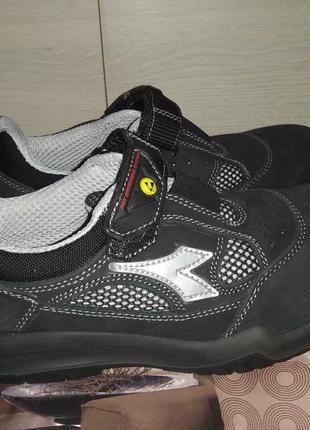 Ботинки рабочие / черевики робочі