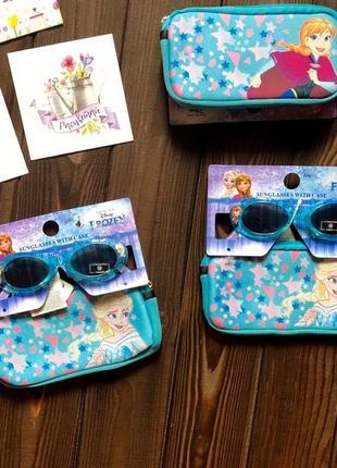 Фирменные очки для девочек primark