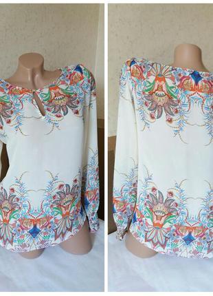 Блузка dorothy perkins.