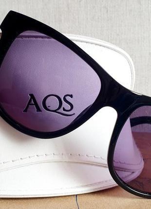Брендовые очки aqs, awuaswiss