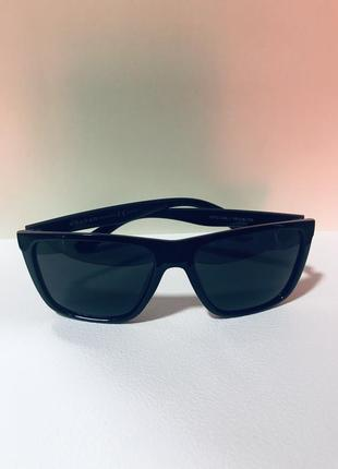 Очки солнцезащитные мужские вайфарер polarized