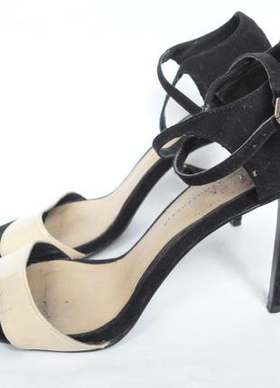 Туфли бренд р.42