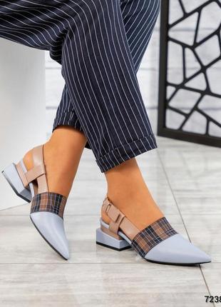 Элитные туфли лодочки босоножки