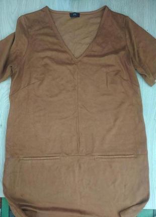Платье туника f&f