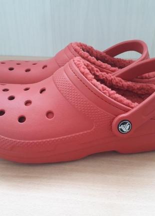 Сабо, шльопанці crocs
