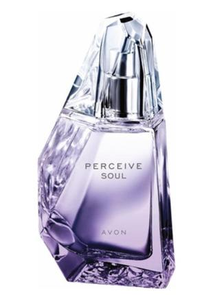 Avon perceive soul. новая. 50 мл