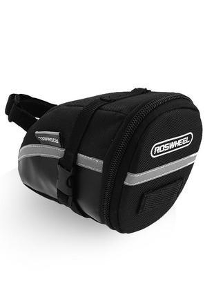 Підсідельна сумка roswheel 13196 black