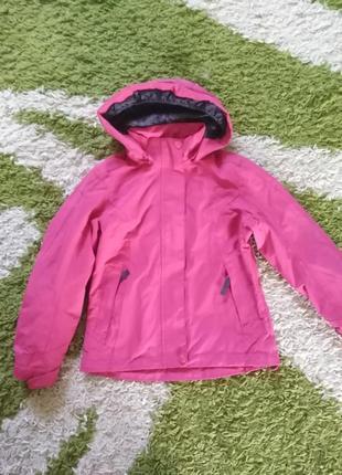 Куртка куточка ветровка