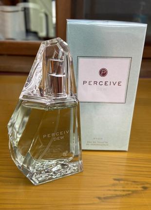 Perceive dew avon 50ml