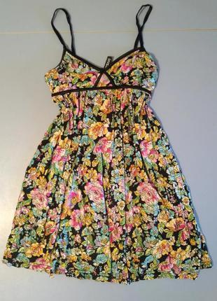 Стильное платье h&m!