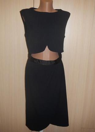 Платье нарядное asos р.38