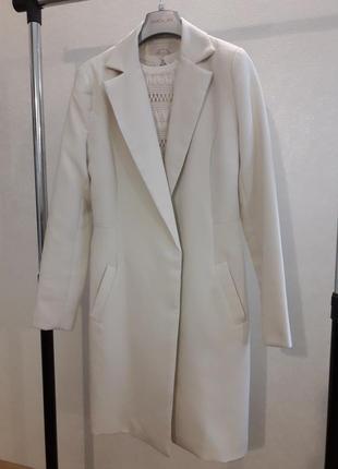 Супер стильный удлиненный пиджак пальто. рамзер с