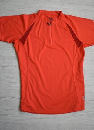 Женская трекинговая футболка mc kinley, размер l