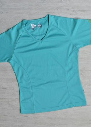 Женская трекинговая футболка mc kinley, в идеале