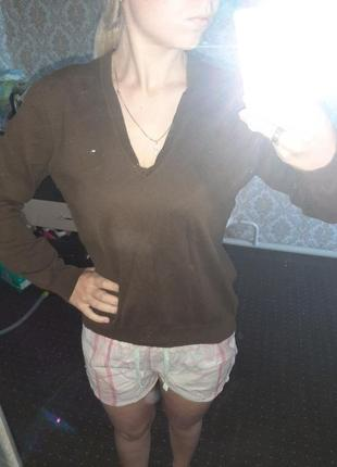 Джемпер, кофта, женская кофта, поло, пуловер, модная кофта