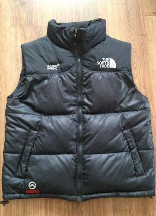 Жилетка the north face