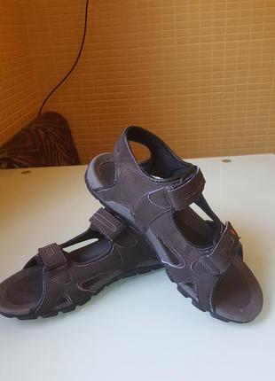 Мужские сандали hi-tec оригинал