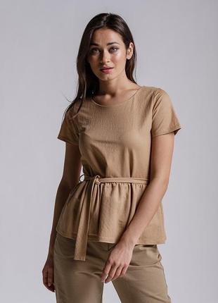 Базова блуза 25579