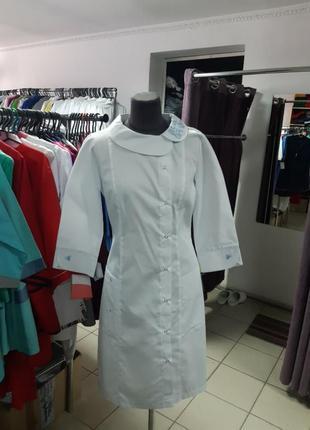 Медичний халат