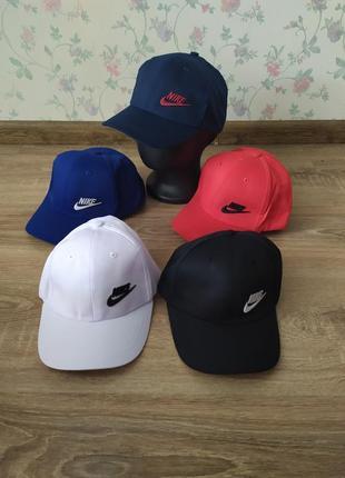 Бейсболка кепка найк 52/54 размер