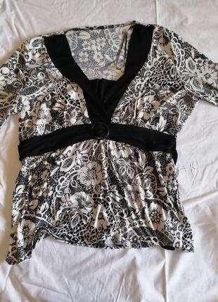 Кофта, футболка, нарядная одежда, кофточка для беременых