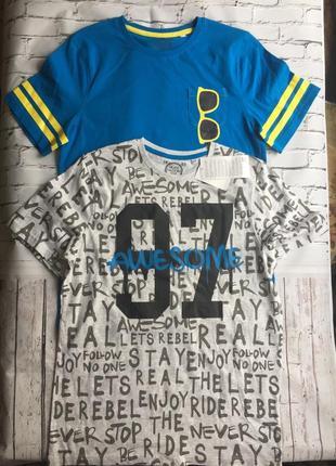 Новые футболки подростку palomino c&a германия