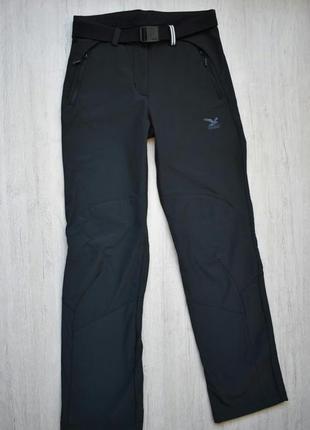 Треккинговые штаны женские salewa