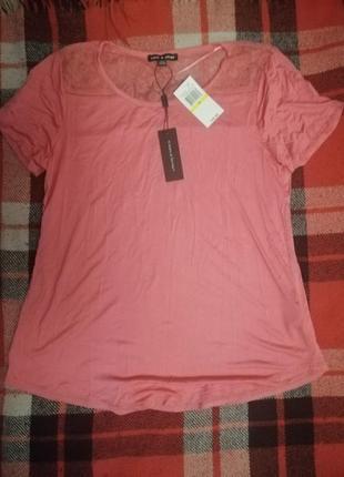 Летняя брендовая блузочка