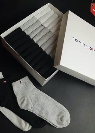 Набор носков tommy hilfiger из 30 шт