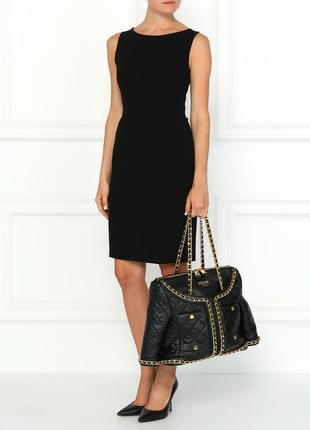 Базовое платье футляр