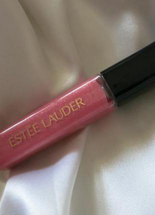 Стойкий блеск для губ -  estee lauder pure color envy