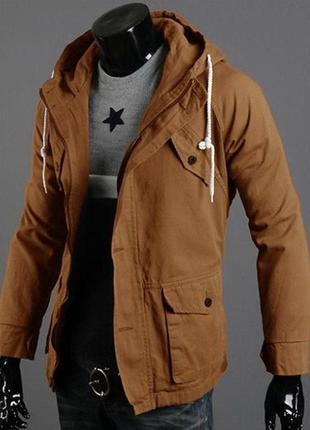 Куртка-пиджак,размер л