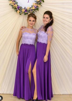 Плаття для дружок, платье для подружек невесты, випускне плаття, выпускное платье