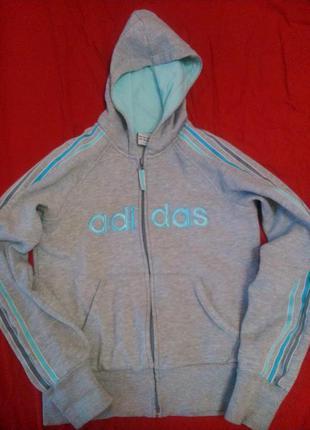 Спортивна куртка adidas