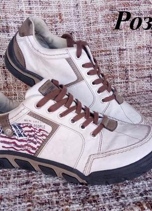 Туфлі mustang