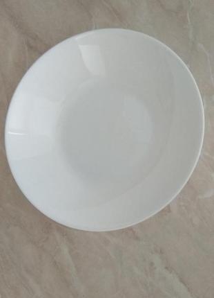 Глубокая суповая тарелка luminarc