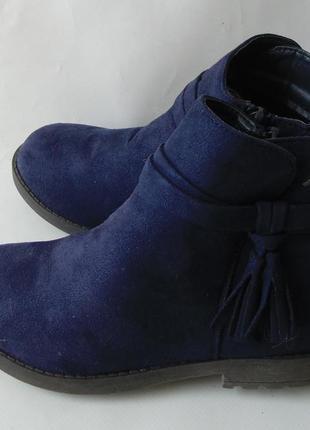 Стильные ботинки 29 р. primark
