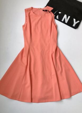 Платье dkny.  донна каран нью йорк оригинал