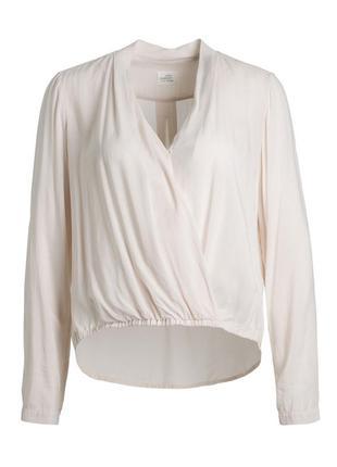 Блуза с запахом от opus! p.-42