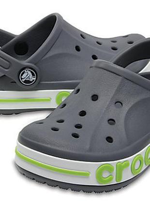Классическая модель crocs bayaband