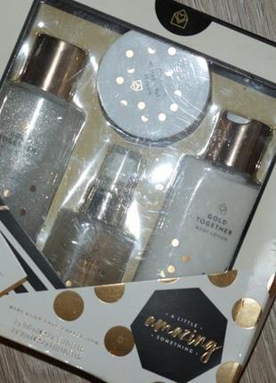 Подарочный набор для ванны, косметика с шимером, вещи в наличии💚+скидки, заходите💚💚