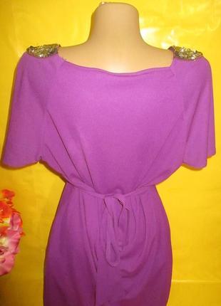 Очень красивое женское платье грудь 47 см dorothy perkins (дороти перкинс) рр 163 фото