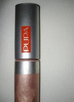 Pupa блеск для губ  pupa splendor extreme / ultra brilliant