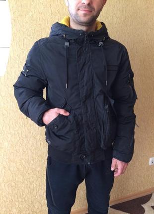Куртка legender's