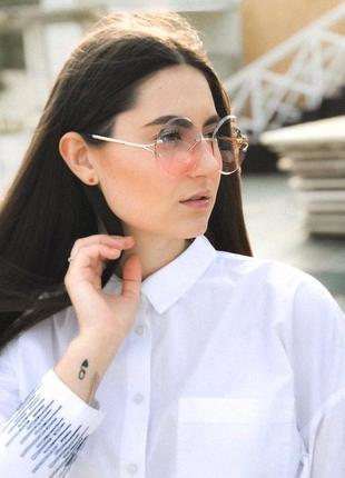 Іміджеві окуляри 🌸