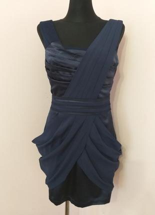 Вихідна брендова сукня/asos/m,s